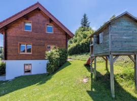 Schwarzwald-Ferienhaus Fronwald