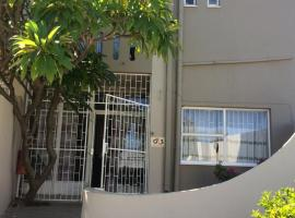 Damara Gardens, Windhoek