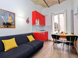 Rome Accommodation Jazz House, Rome
