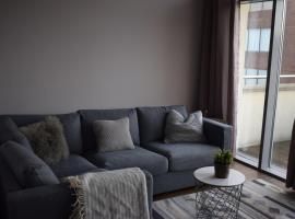 1 Bedroom Apartment With Balcony In Dublin, Дублин