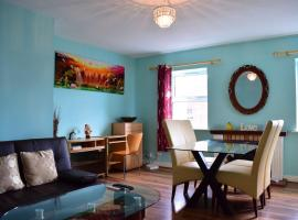 3 Bedroom Apartment With City Centre Location, Dublin