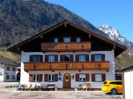 Landhaus Graßmann