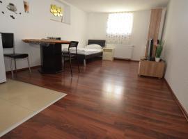 AB Apartment Objekt 12