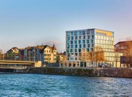 H4 Hotel Solothurn, Solothurn