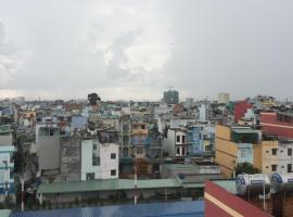 Thien Thanh Hotel, Хошимин
