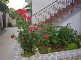 Casa Panoramica Vintage, Tramonti