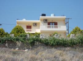 Knossos Apartments, Kalamaki