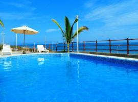 Bella Vista condominio, Canoas De Punta Sal