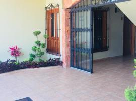 Hotel San Miguel, Xico