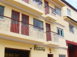 Hotel Samary, Ayacucho