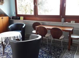 Im Baumhaus