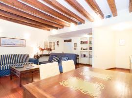 Casa Nocciola Veniceiloveyou Apartments, 威尼斯