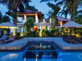 Villa Mojo Seminyak Bali, Seminyak