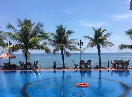 Trang An Phu Quoc Hotels & Resort, Duong Dong