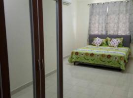 Home Stay Sakinah, 普特拉贾亚