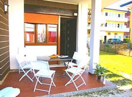 Villa Pia, Бибионе