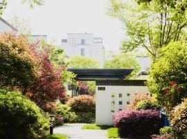 Xijun Tangshe Guesthouse, Цзясин