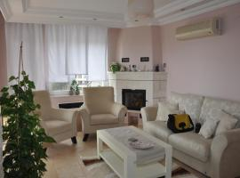 Super Luxus Apartment Al Con 9 in Alanya, Alanya