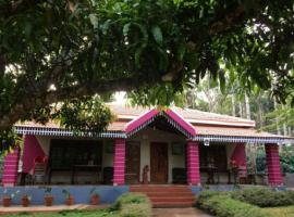 TripThrill Hill crest Home Stay, Chikmagalūr
