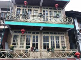 Thanh Xuân hotel, Сапа