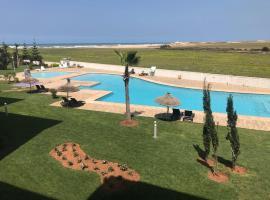 Evasion Beach, Sidi el Haj Bou Derbala