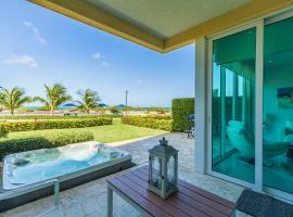 Blue Residences, 棕榈滩