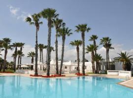 Residence Ain Meriem, Bizerte