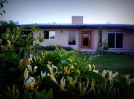 La casa de Mary, Luján de Cuyo
