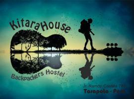 Backpacker Kitara House, Tarapoto