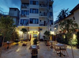 Patron Hotel, Antalya