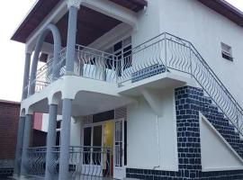Local Garden Inn, Rubavu