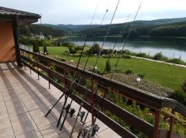 Luxury Villa Iskar dam, Samokov