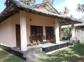 Cocosurf Beach Resort, Kalpitiya