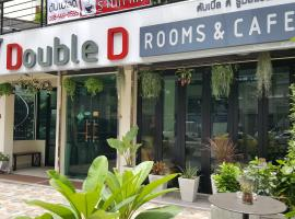 Double D Rooms & Cafe, Bangkok