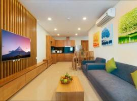 Moonlight Apartment, Nha Trang