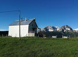 Guesthouse Pitomine, Žabljak