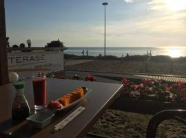 Sea Side Holiday Home, Saulkrasti