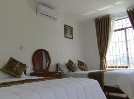 Apartment Anh Phu, Nha Trang