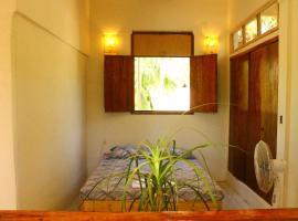 Dharma Hostel & Spa, Mazunte