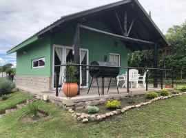 Wara Kusi, cottages in Salta Argentina, Vaqueros