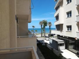 Luxury Apartment, Vlorë