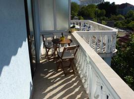 Holiday apartment Adriatic Sea at 80m., 奥瑞比克