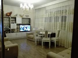 Nika Apartment on Khimshiashvili, Batumi
