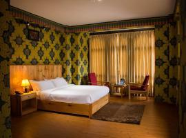 Lhaki Yangchak Residency, Thimphu