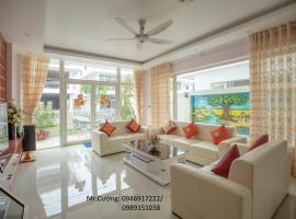 Biệt thự Sao Biển - SB118 FLC Sầm Sơn Resort, Sầm Sơn