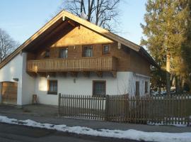 Ferienhaus Füchslein