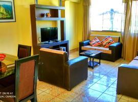 Rent Apartment - To Cusco, Cuzco