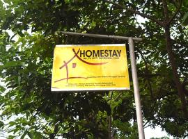 Widodo Suko Makmur Homestay, Semarang