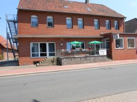 Albrecht's Hotel & Restaurant GmbH