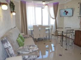 Апартаменты для молодоженов, Odessa